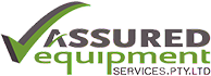 Assured Equipment Services Home