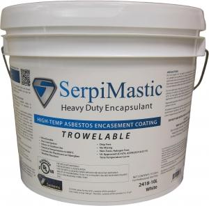 Serpi Mastic Trowelable (19L) Asbestos Encapsulant