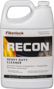 Fibrelock Heavy Duty Cleaner