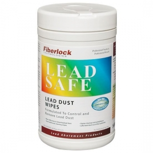 LeadSafe Dust Wipes