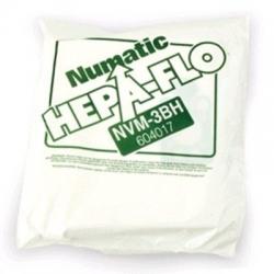 Numatic 570 Series Vacuum Bags 10 Pack