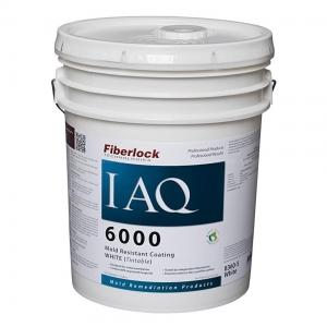 Fiberlock IAQ6000 Mould Resistant Coating 19LTR