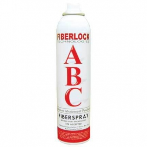 Fibrelock Asbestos Binding Compound Spray
