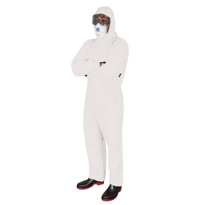 ALLENS AIPOWSMS - SMS Type 5/6 Coveralls