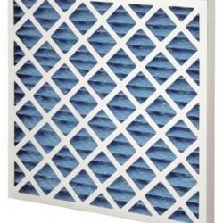 Pleat Filter to Suit AMS1500 Negative Pressure Unit