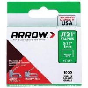 ARROW AR21524 - JT21 8mm Staples