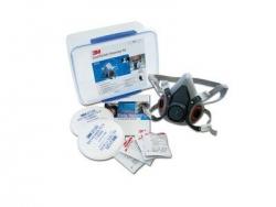 3M 6225 - Dust/Particle Respirator Kit Medium