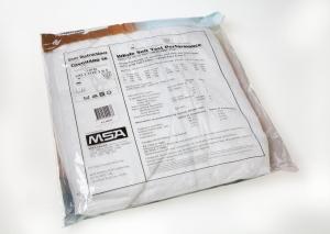 MSA COVGUARD - SMALL Type 5/6 Overalls