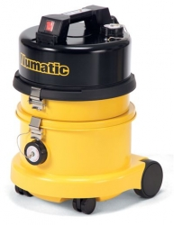 Hire Numatic HZQ200 H Class Vacuum