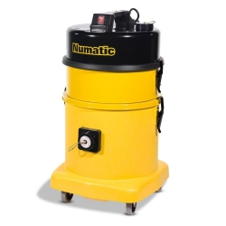Hire Numatic HZQ570 H Class Vacuum
