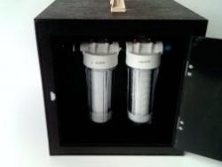 AMS MK5 Pump Box Rental