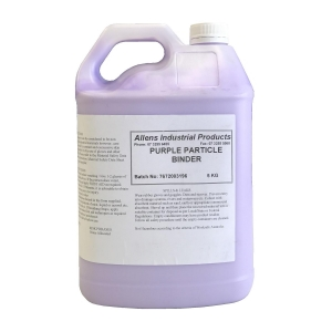 Particle Binder Purple 5kg