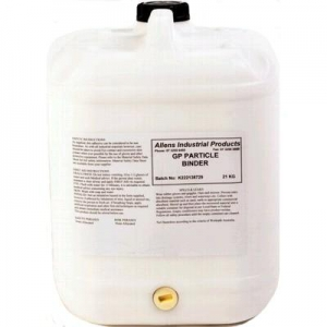 Particle Binder Clear 21kg