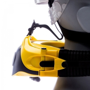 CLEANSPACE PAF-0075 - Helmet Hook Strap Accessory