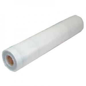 2/4m (50m Roll) Virgin Clear Film 200um