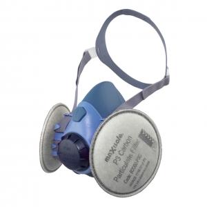 MAXIGUARD R7500GK-M - Half Mask Silicone General Purpose Kit