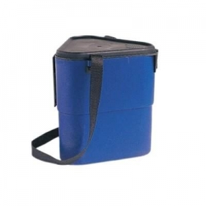 SUNDSTROM SUN-230 - Half Mask Storage Box