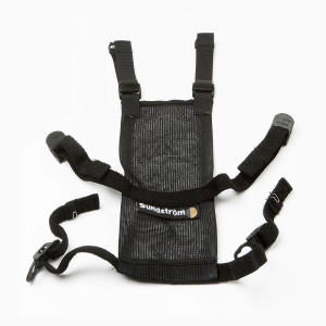 SUNDSTROM SUN181-04182 - Cloth Head Harness