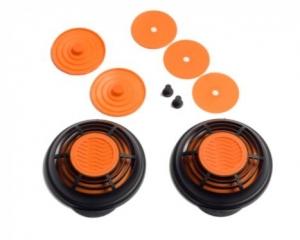 SUNDSTROM SUN181-04183 - Membrane Kit (Inhalation & Exhalation Valves)