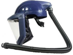 SUNDSTROM SR580 - Supplied-Air Helmet & Visor
