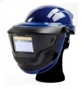 SUNDSTROM SR580/584 - Helmet with Visor & Welding Shield