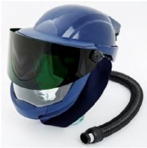 SUNDSTROM SR588-2/580 SR580 - Helmet with 2/3-visor EN5
