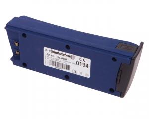 SUNDSTROM SUN196-05897 - Standard Battery Lithium-Ion 2,2 ah for SR500