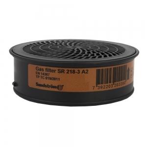 SUNDSTROM SR218 - Organic Gas Filter Class A2