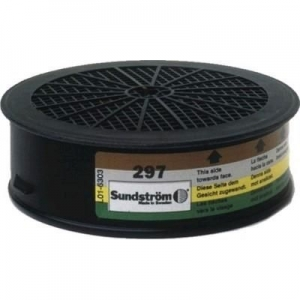 SUNDSTROM SR297 - Combination Filter Class ABEK1