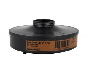 SUNDSTROM SR518 - A2 Gas filter
