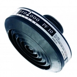 SCOTT SAFETY 052670 - Pro2000 PF10, P3 Filter 40mm Thread