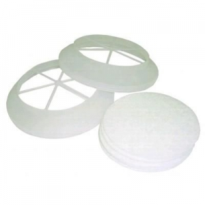 SCOTT SAFETY 052692 - Proflow/Phantom Prefilter & Retainer Pack